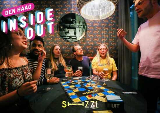 SizzL Den Haag Inside Out